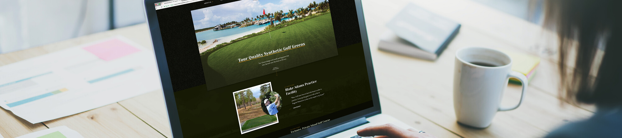 Captiva Marketing St. Louis | Web Design Portfolio